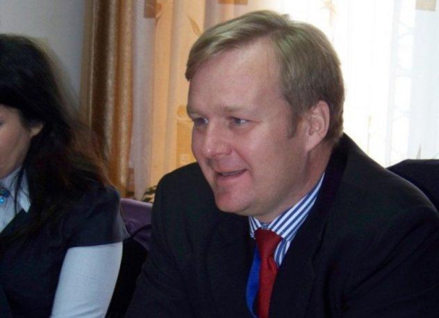 Working in partnership for Bosnia and Herzegovina's EU integration – Amb. Peter Sorensen