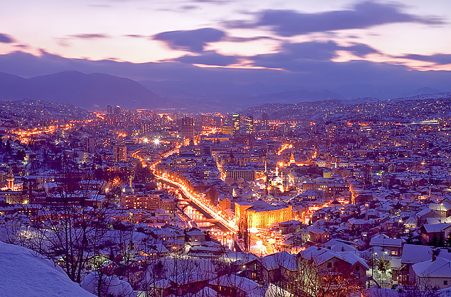 EU Hosts Social Dialogue Conference in Sarajevo – EU