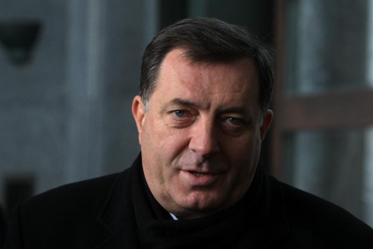 Dodik Strengthens Ties with St. Petersburg – SRNA