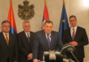 """Revision of Bosnia's lawsuit """"sets back relations 25 years"""" – B92"""