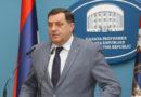 "Dodik on the idea of ""Greater Albania"" – IBNA"