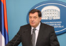 Dodik: Srpska Ready for Constructive Agreement